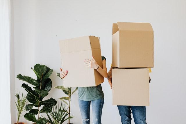 stocker ses cartons à conserver chez le garde meuble à tourcoing