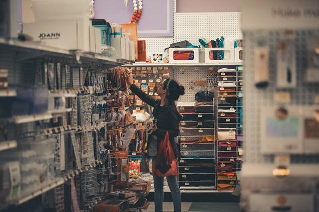 Bien organiser son magasin pour augmenter les ventes